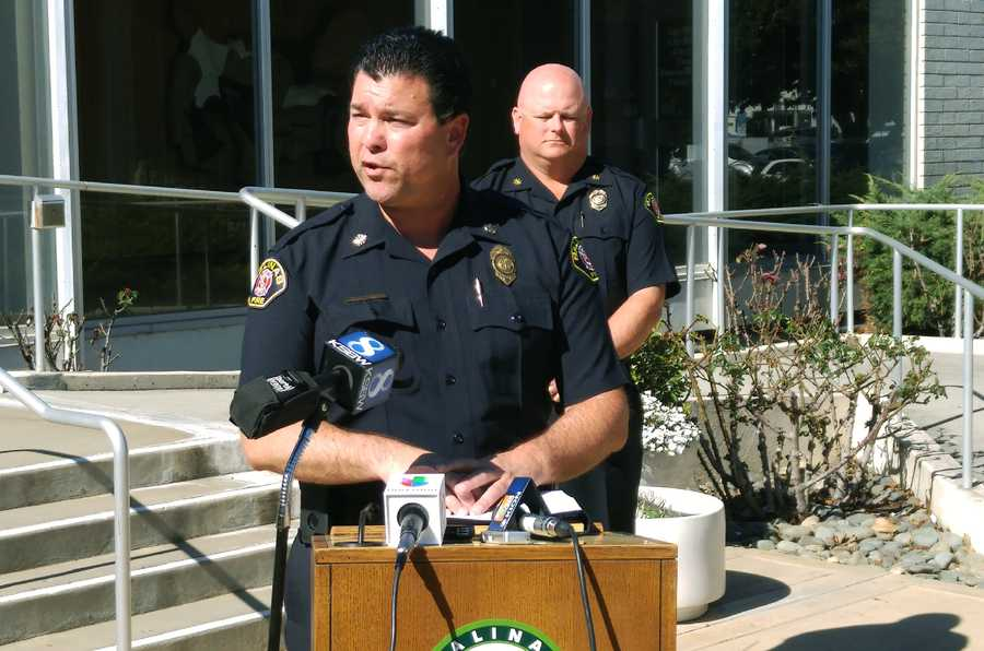 "On Tuesday, Salinas Fire Chief Ed Rodriguez said it's still too early to conclude what caused the fire. ""We do not know what has caused this fire. We have an idea of the origin within the building, where the fire most likely began. But first and foremost, our number one concern today is to determine if it's safe to go into the building and finish putting it out. And come up with the cause,"" Rodriguez said."