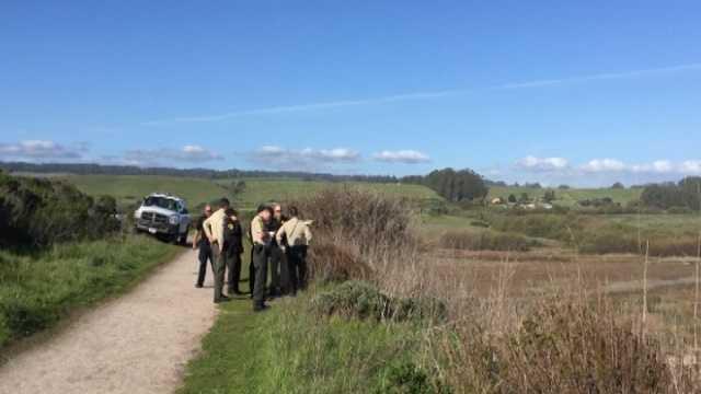 Body found at Wilder Ranch State Park