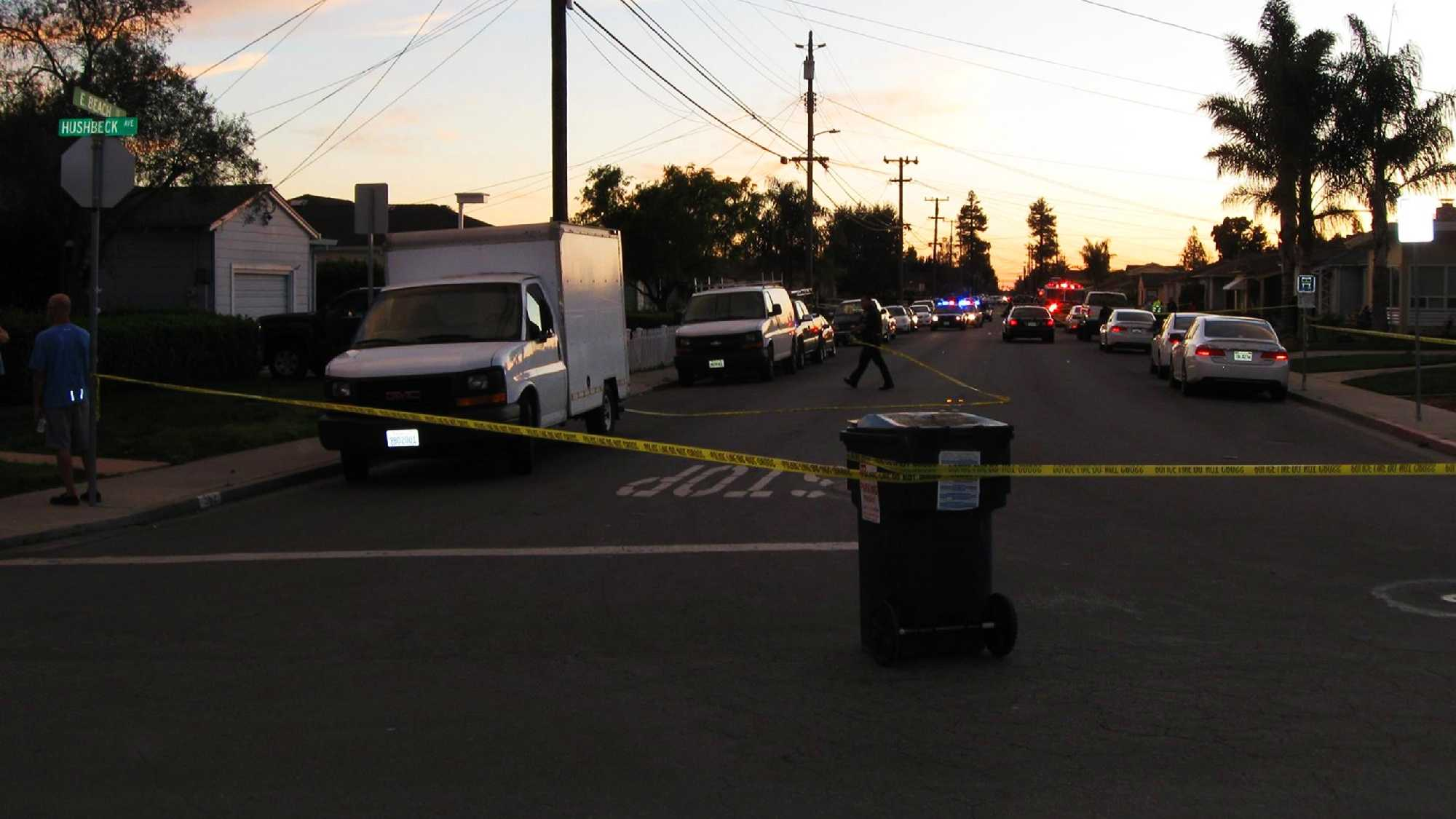 Watsonville attempted homicide