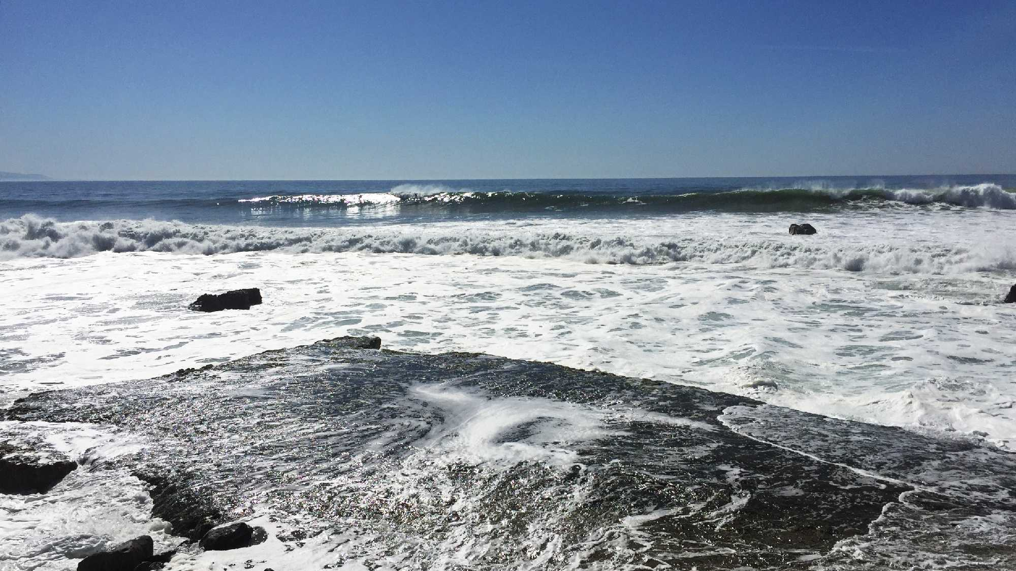 Santa Cruz (Feb 24, 2016)