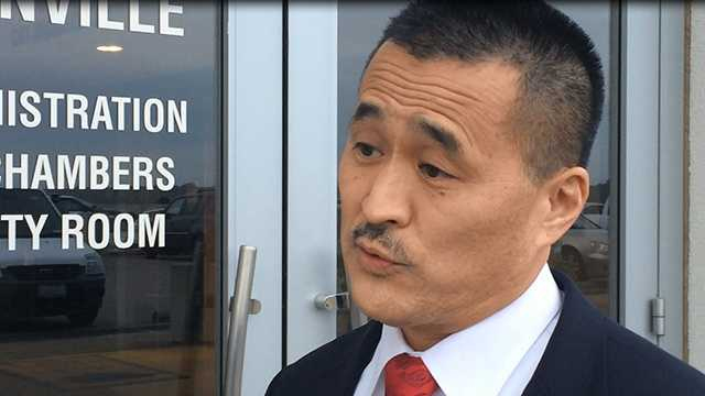 Watsonville, police chief, Dave Honda, Ford Street, shooting,