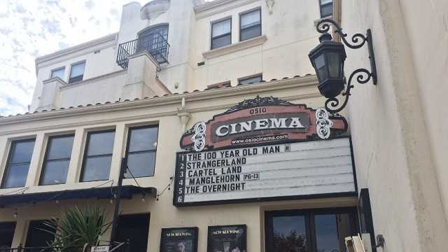 Osio Cinemas has possible timeline for reopening
