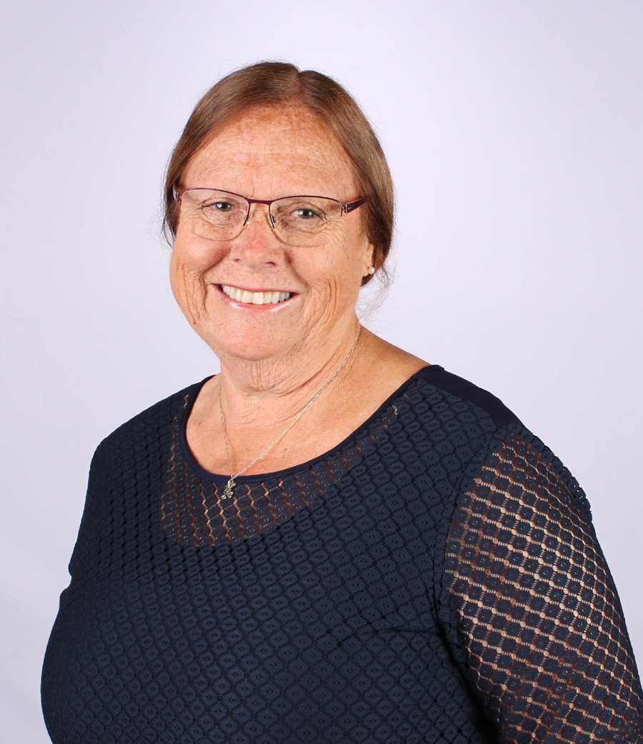 Marlene Thomason
