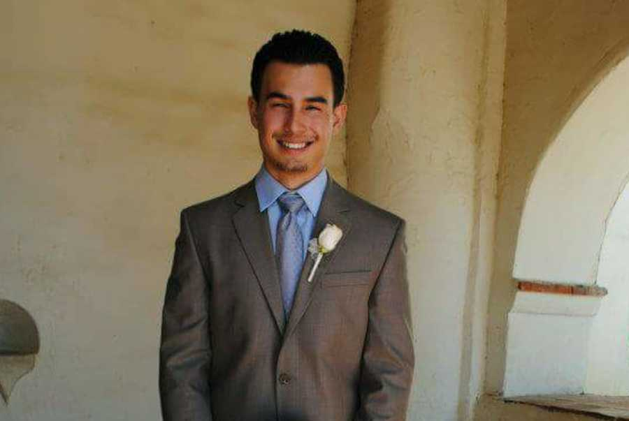 Nikolas Agustin Malliarodakis, 24, of Prunedale, was declared dead at the scene.