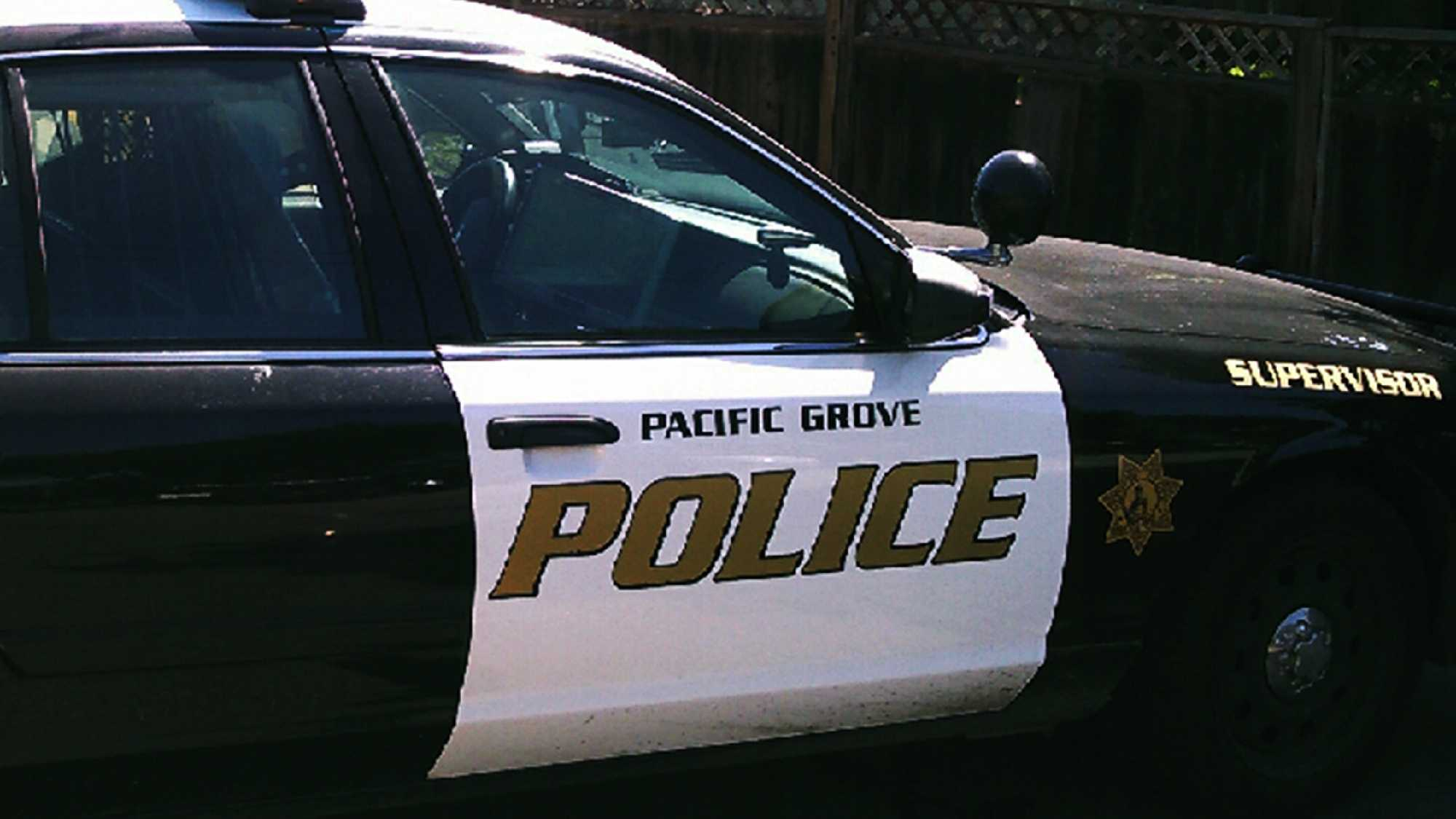 Pacific Grove Police