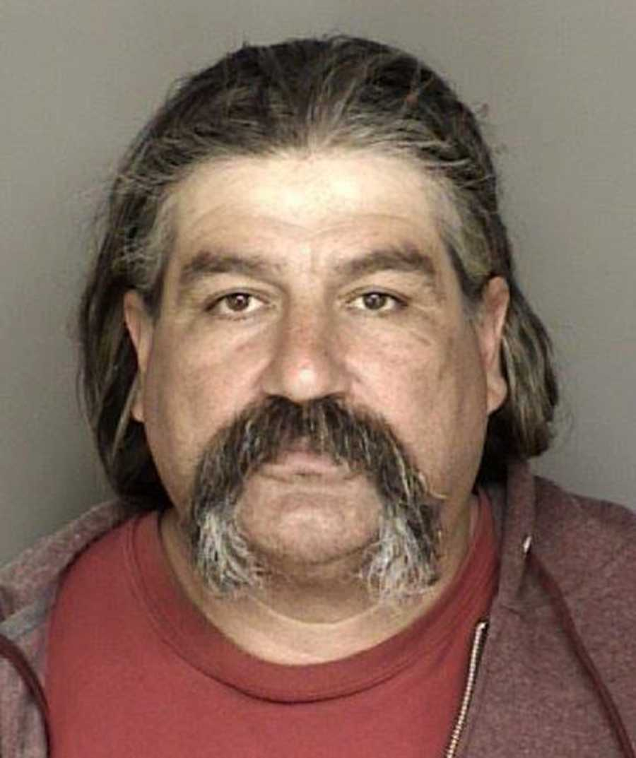 Michael Garcia, 47, of Salinas