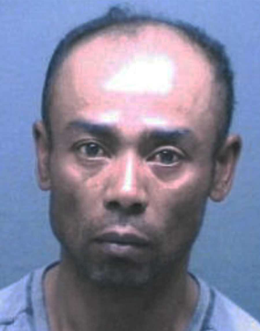 Hai Tran, of Seaside, was arrested on homicide charges. Police believe he murdered his wife, Ngoc Hong Nguyen, in their apartment on Kenneth Street. He was arrested April 16. Police said Tran had been in a relationship with Nguyen for 18 years, and the victim was trying to end their marriage.