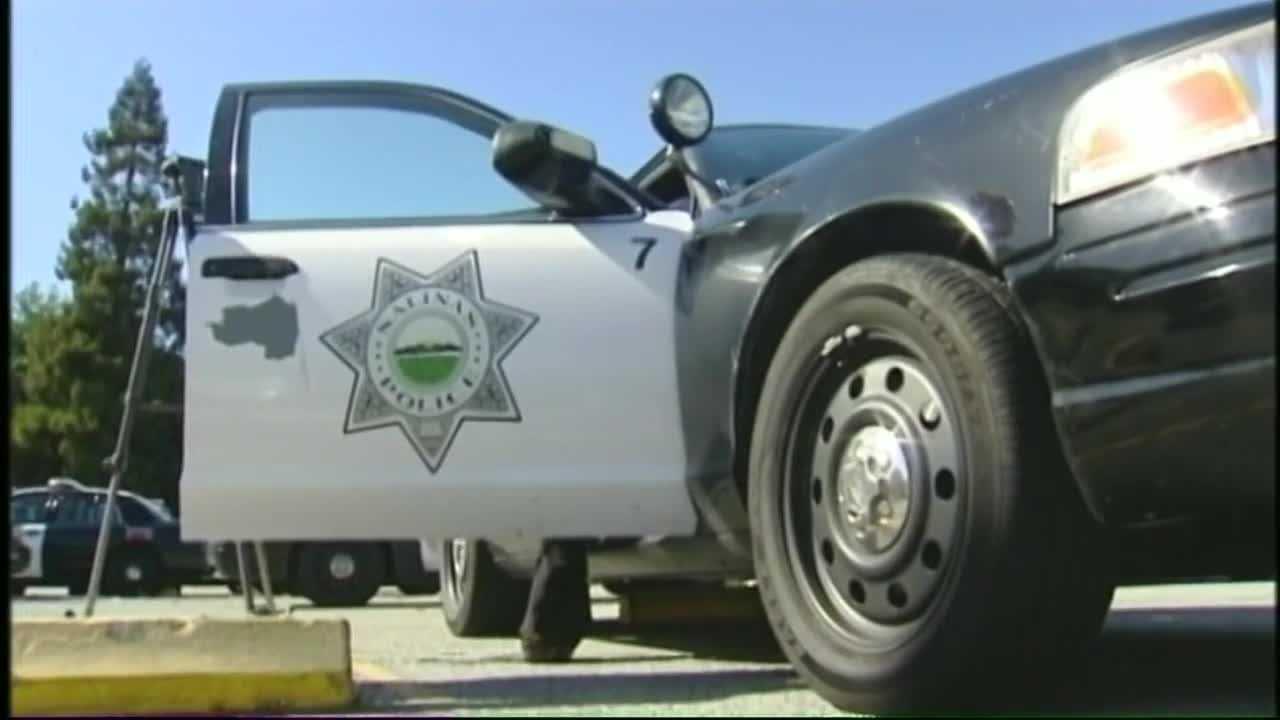 2 Salinas police guns still missing