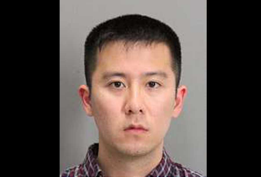"Le teaches AP chemistry and biotechnology at Gilroy High. While ""catfishing"" on Facebook, Le contacted more than 500 boys, San Jose police said."