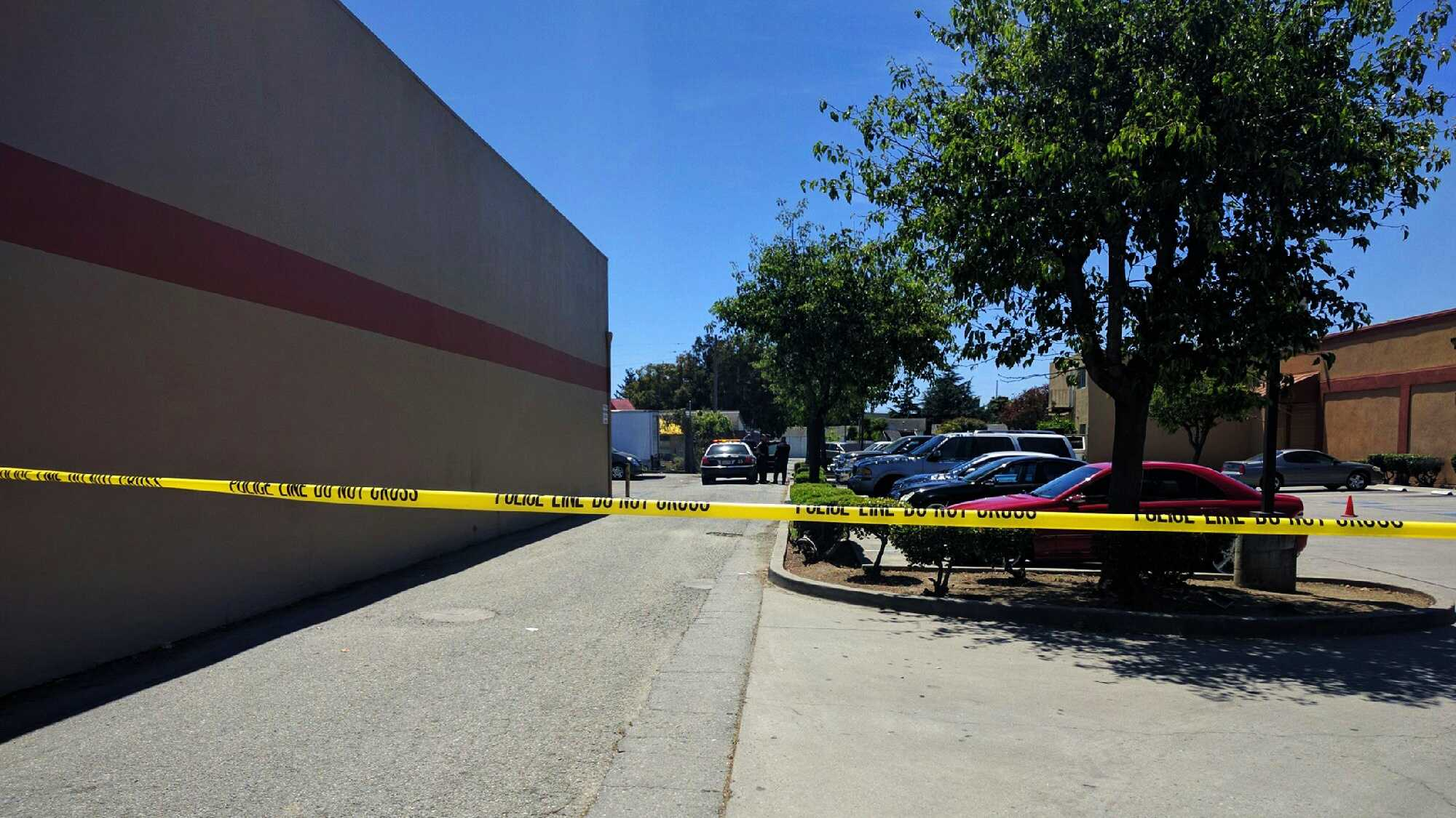 Watsonville shooting