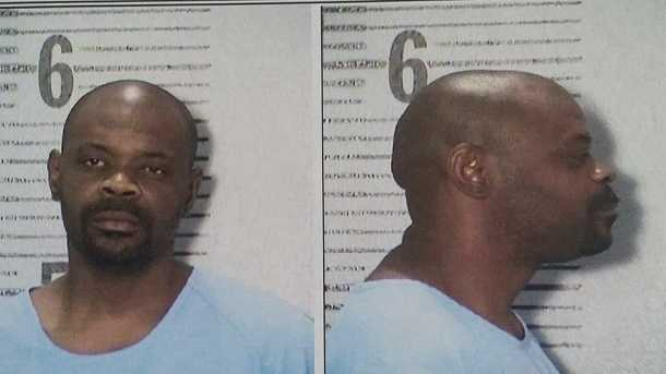 Inmate walks away from correctional camp