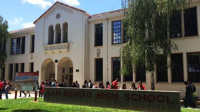 San Benito High School