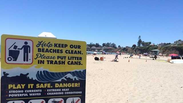 Santa Cruz leaders aim to triple littering fines