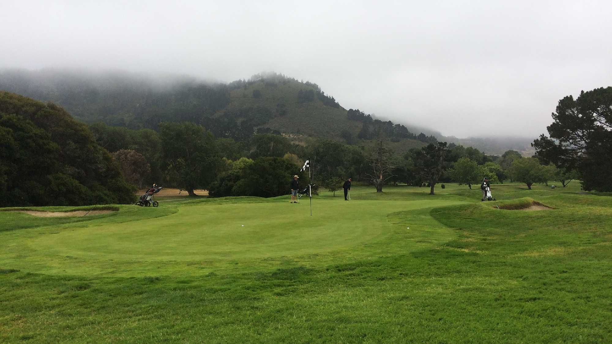 Rancho Canada Golf Club  (June 29, 2016)