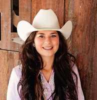 Megan Ford – Miss San Benito Rodeo