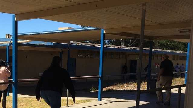 Teachers receive new active shooter protocol