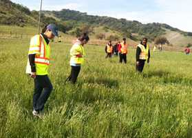 During the search for Sierra, crews spent most of April and May combing through fields and diving into reservoirs in and around Morgan Hill.