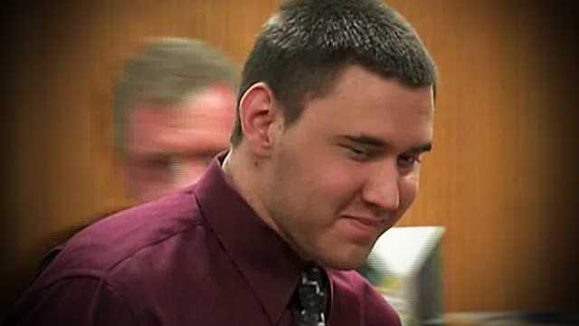 031814 Tyler Hadley In Court