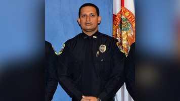 Nov. 12: Palm Beach Gardens officer Nouman Raja fired.