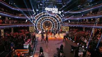 Season 22 of Dancing with the Stars kicked off Monday night on ABC.  The season features former NFL star and Natick, Mass. native Doug Flutie facing off with two current NFL stars plus a handful of TV stars.