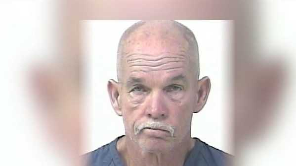 A man is arrested after his car breaks down during a robbery escape in Port St. Lucie. Ted White reports.