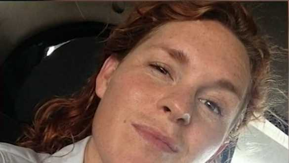 Trisha Todd, 30, hasn't been seen since early Wednesday morning.