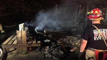 Photo courtesy of Delray Beach Fire Rescue