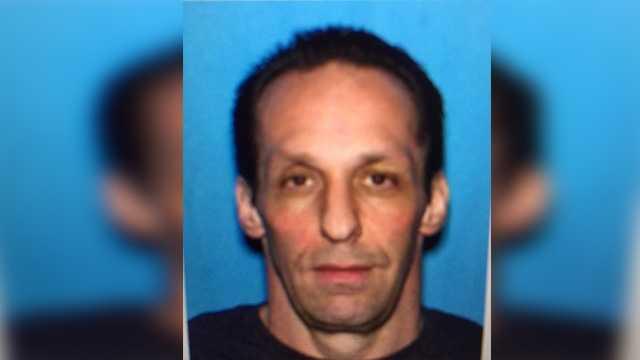 Gerard Bellafiore, 46, of Dania Beach, Fla.