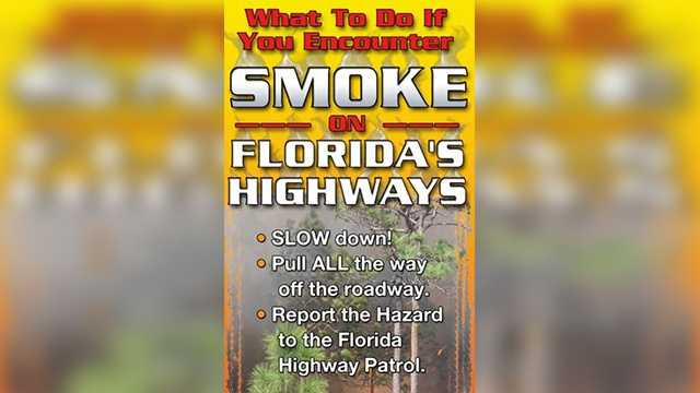 Photo credit: Florida Forest Services