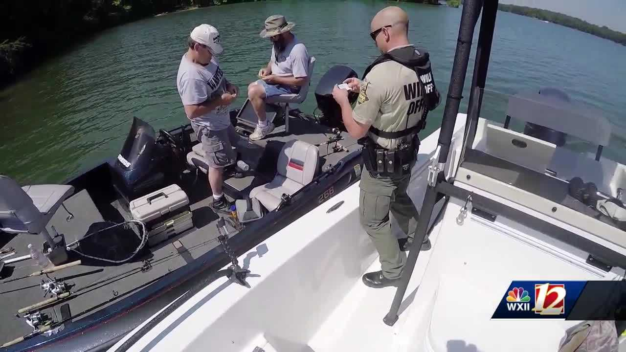 Wildlife officials stress water safety after recent drownings
