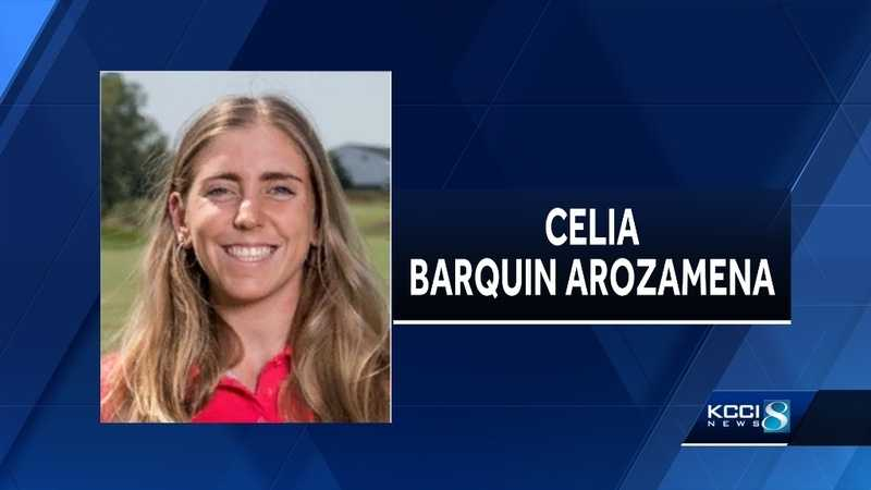 Police: ISU student killed at golf course, man charged