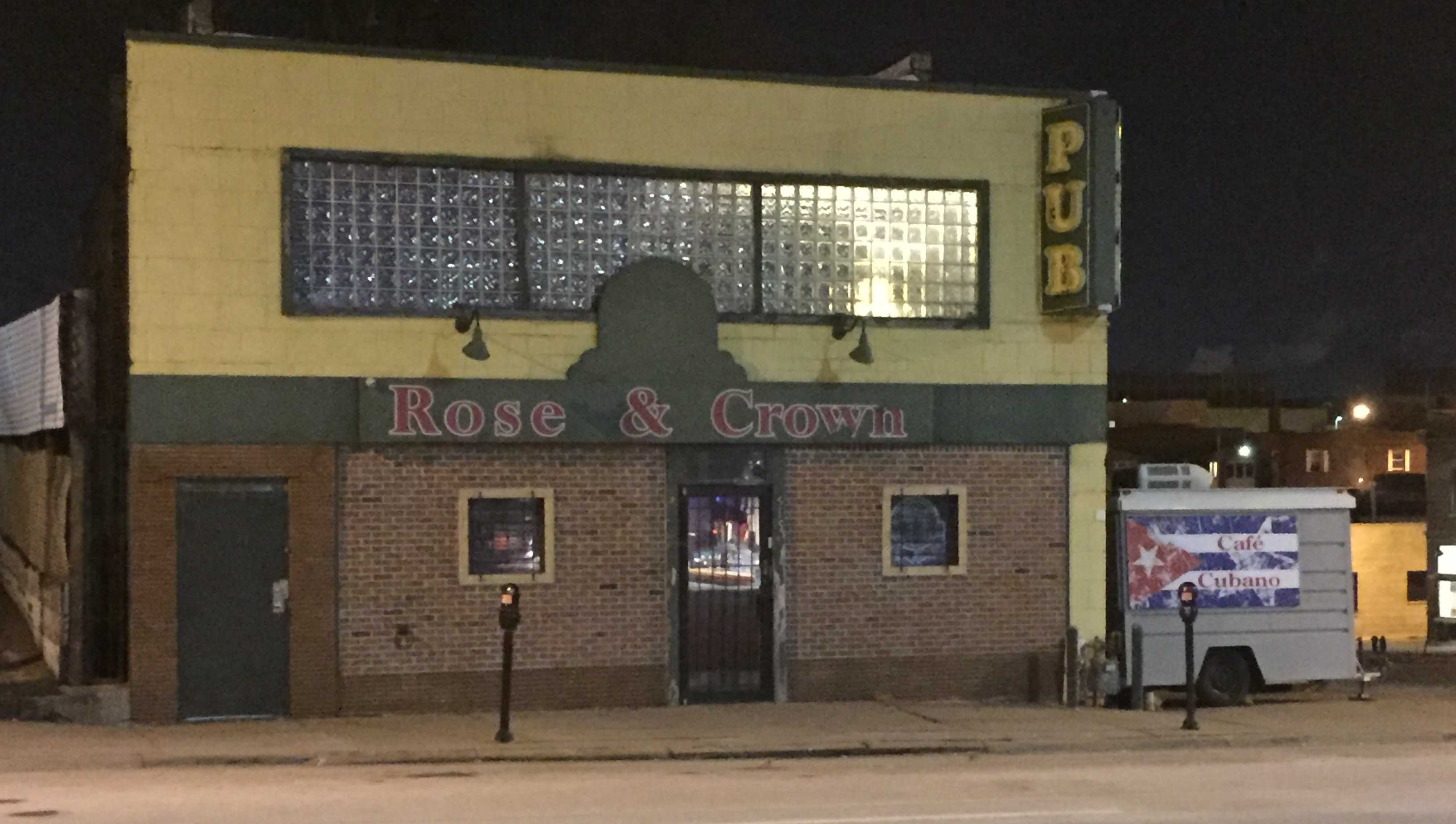 Police identify man shot inside downtown Omaha bar