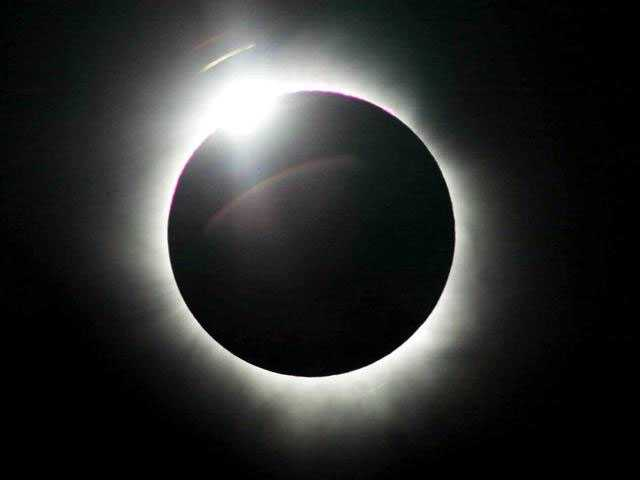 Solar eclipse glasses may not be safe for viewing