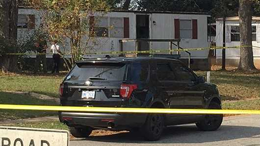 Police ID man killed in officer-involved shooting in Salisbury, NC