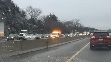 128N shutdown in Newton area