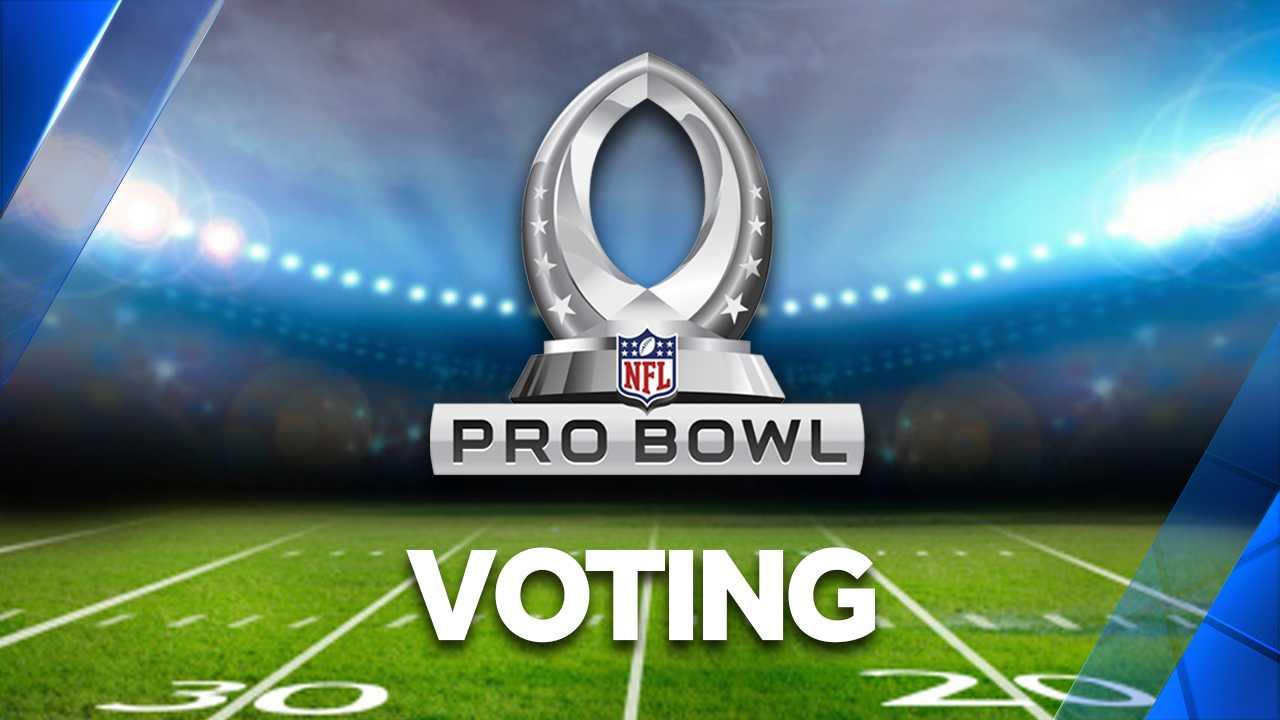 NFL Pro Bowl voting