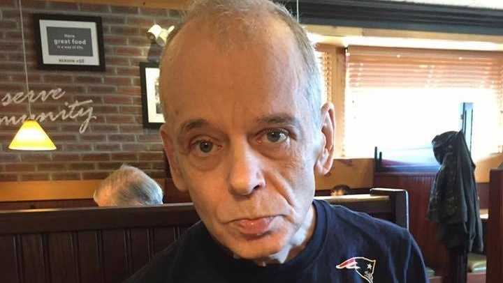 Jack Walsh, Derry missing man