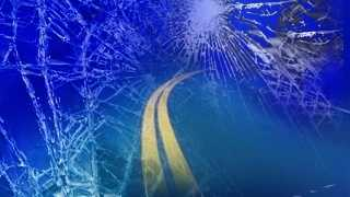 2-vehicle crash kills two victims, sends 4 minors to hospital, troopers say