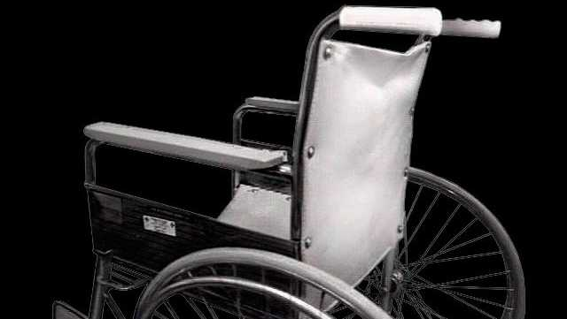 Generic wheelchair