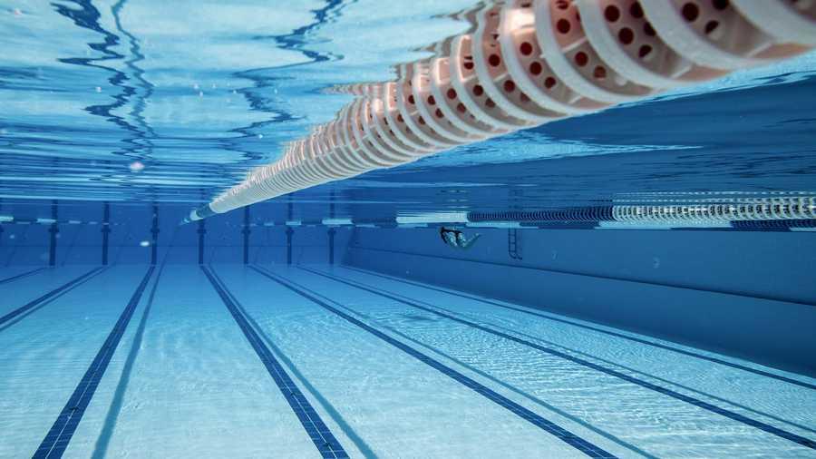 Authorities Swim Coach Had Sex With High School Athlete
