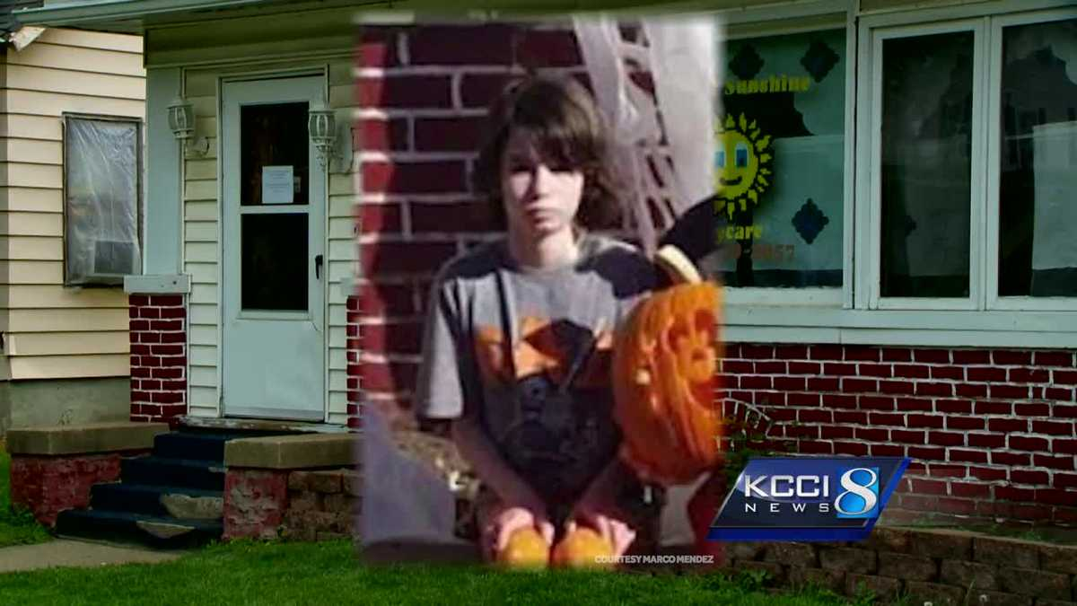KCCI EXCLUSIVE: Teen who lived with Sabrina Ray details ...