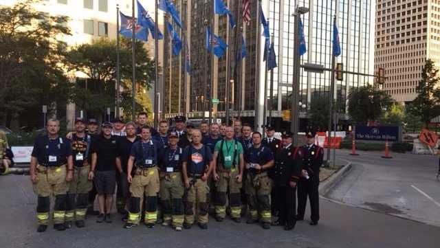 9 11 terror essay