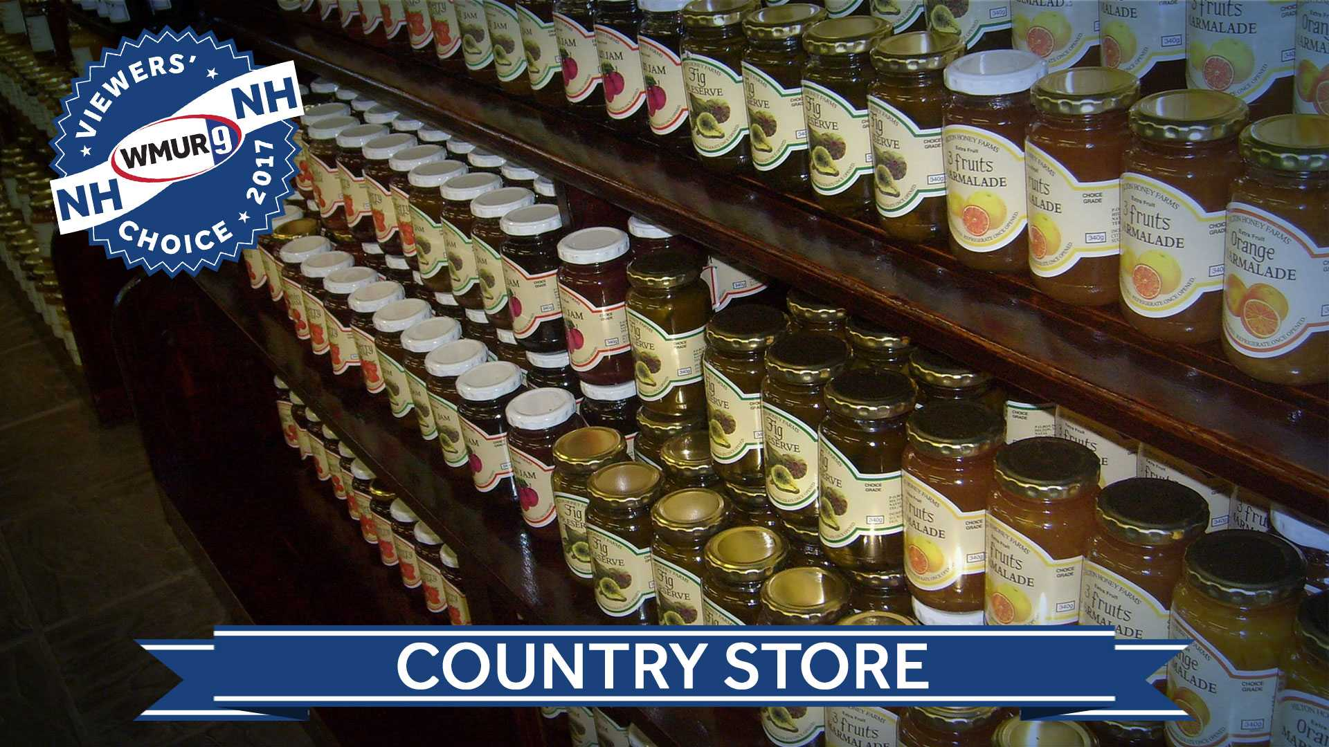 Viewers' Choice Country Store