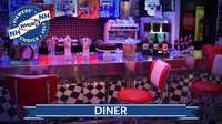 Viewers' Choice diner