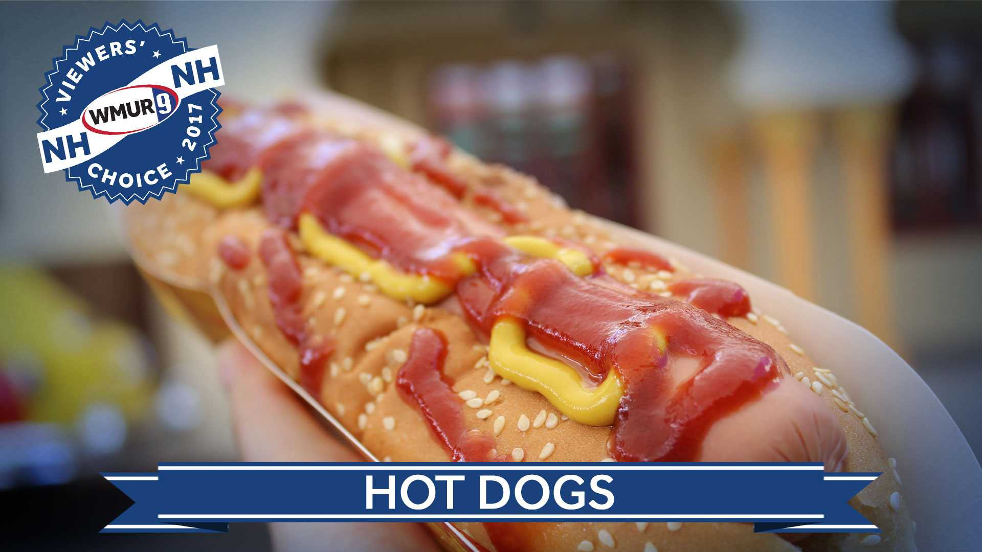 Viewers' Choice Hot Dogs