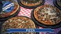 Viewers' Choice Pizza