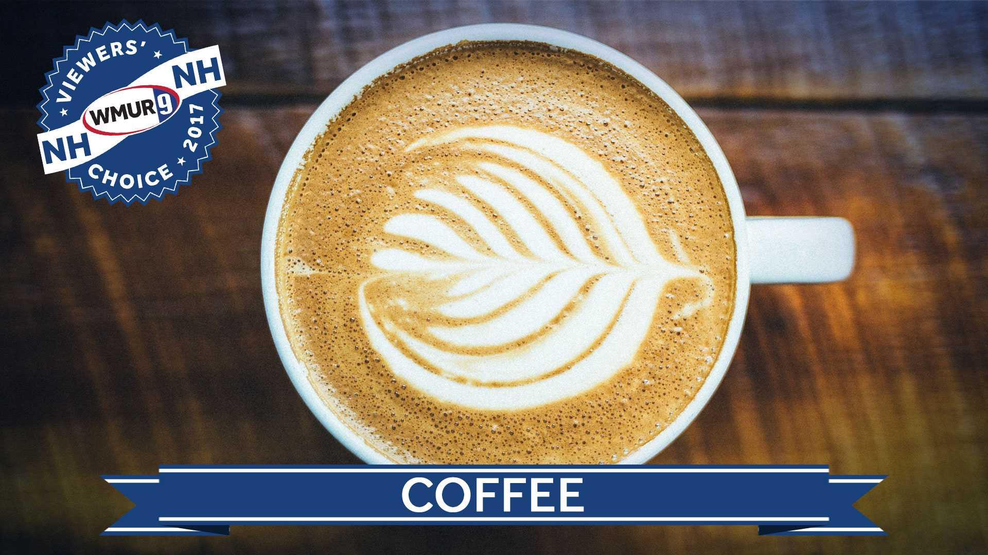 viewers' choice 2017: coffee