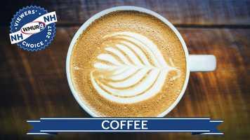 Viewers' Choice 2017 coffee