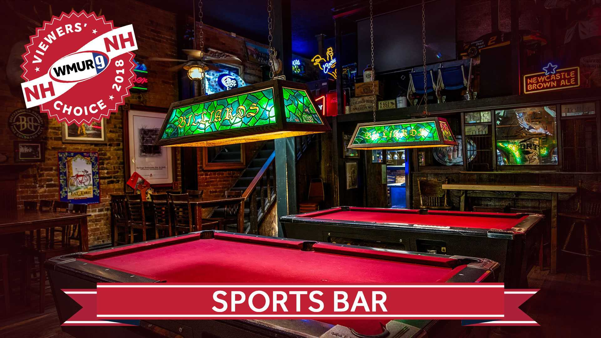 Viewers Choice Sports Bar