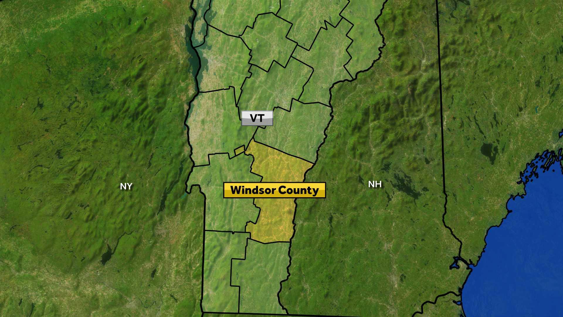 Windsor County Man Killed In Snowmobile Crash